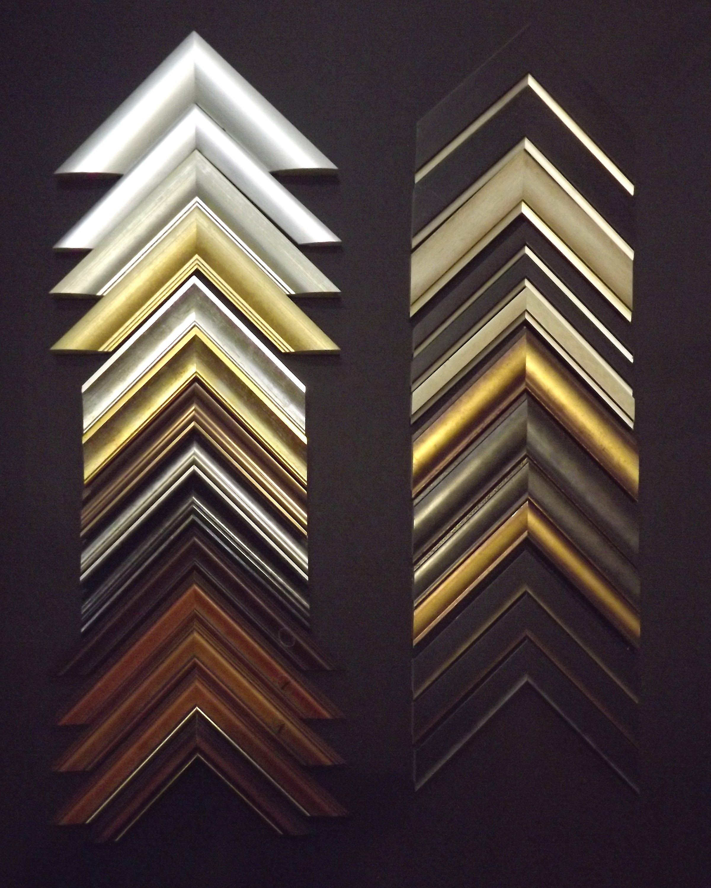 Frames and Custom Framing | Photo Garden